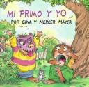 Cover of: Mi primo y yo | Golden Books