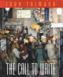 Cover of: Call to Write, Brief Edition, Paper, The by John Trimbur