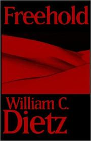 Cover of: Freehold | William C. Dietz