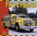Cover of: Fire Engines (Transportation Library) by Anne E. Hanson