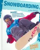 Cover of: Snowboarding (Edge Books) | Eric Preszler