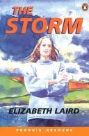 Cover of: the Storm | Elizabeth Laird