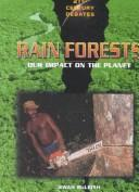 Cover of: Rain Forests | Ewan McLeish