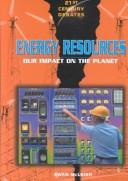 Cover of: Energy Resources by Ewan McLeish