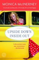 Cover of: Upside Down Inside Out | Monica Mcinerney, Monica McInerney