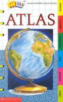 Cover of: Atlas by Barrie Henderson