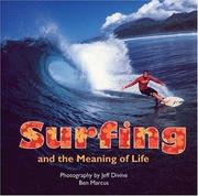 Cover of: Surfing and the Meaning of Life | Ben Marcus