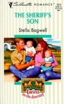 Cover of: Sheriff'S Son  (Twins On The Doorstep) | Stella Bagwell