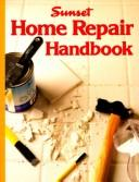 Cover of: Home Repair Handbook (Southern Living) | Southern Living