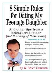 List Of Rules For Dating My Teenage Daughter