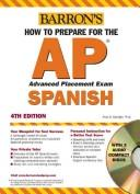 Cover of: How to Prepare for the Advanced Placement Examination | Alice G. Springer