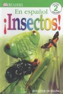 Cover of: Insectos | Jennifer Dussling