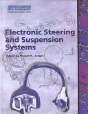Cover of: Electronic Steering and Suspensions Systems (Progress in Technology) | Ronald K. Jurgen