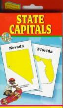 Cover of: State Capitals | McClanahan