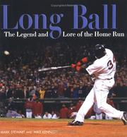 Cover of: Long ball by Stewart, Mark