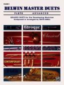 Cover of: Belwin Master Duets for Trumpet, Advanced | Keith Snell