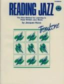 Cover of: Reading Jazz | Jacques Rizzo