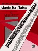Cover of: Supplementary Duets for Flutes | Nilo Hovey