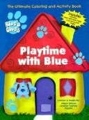 Cover of: Playtime with Blue Ultimate | Landoll