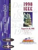 Cover of: 1998 IEEE International Symposium on Electromagnetic Compatibility | IEEE Electromagnetic Compatibility Socie