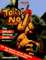 Cover of: Tobal No. 1 | Roberts, Nick.