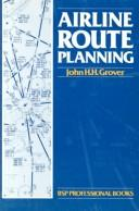 Cover of: Airline Route Planning | John H. H. Grover
