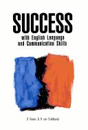 Cover of: Success with English Communication | Viviers