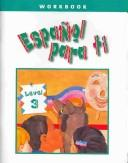 Cover of: Español Para Ti | WrightGroup/McGraw-Hill