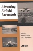 Cover of: Advancing Airfield Pavements | Ill.) Airfield Pavement Specialty Conference (2001 Chicago