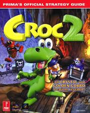 Cover of: Croc 2 by Mel Odom