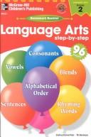 Cover of: Language Arts Step-By-Step, Level 2 | Doris Rikkers