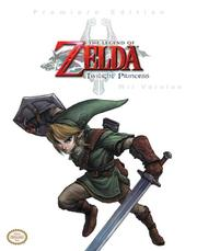 Cover of: The Legend of Zelda - Twilight Princess (Wii Version) by Stephen Stratton