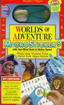 Cover of: Worlds of Adventure: Microstickers by Fiona MacDonald