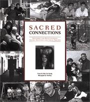Cover of: Sacred connections | Mary Ann Koenig