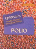 Cover of: Polio (Epidemics) | Allison Stark Draper