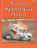 Cover of: National Sprint Car Annual by Nancy L. Brown