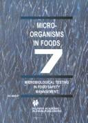 Cover of: Microorganisms in Foods 7 by ICMSF
