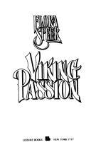 Viking Passion