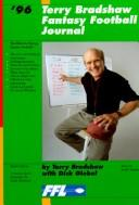 Cover of: Terry Bradshaw Fantasy Football Journal | Terry Bradshaw