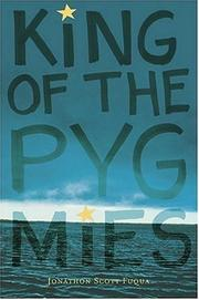 Cover of: King of the pygmies | Jonathon Scott Fuqua