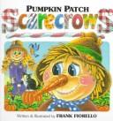 Pumpkin Patch Scarecrows