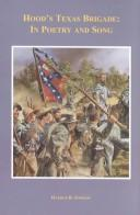 Cover of: Hood's Texas Brigade by Harold B. Simpson