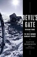 Cover of: Devil's Gate | David Roberts