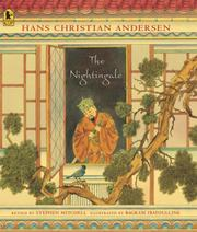 Cover of: The Nightingale (Works in Translation) | Hans Christian Andersen