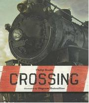 Cover of: Crossing | Philip Booth