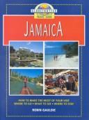 Cover of: Jamaica and the Cayman Islands Travel Guide | Globetrotter