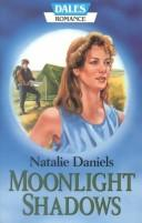 Cover of: Moonlight Shadows | Natalie Daniels