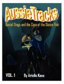 Cover of: AussieTracks by Arielle Kasa
