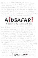 Cover of: Aidsafari by Adam Levin