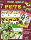 Cover of: Fiskars Paper Pizazz: Pets | DISNEY